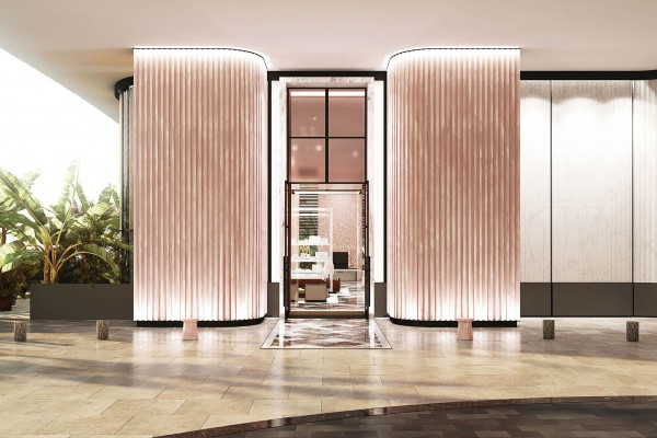 The Residences Dorchester Collection